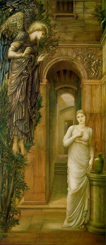 a_annunciation-edward_burne-jones_the_annunciation